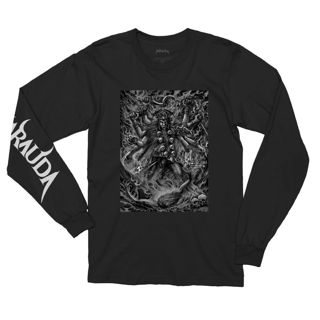 Nefarious Long Sleeve