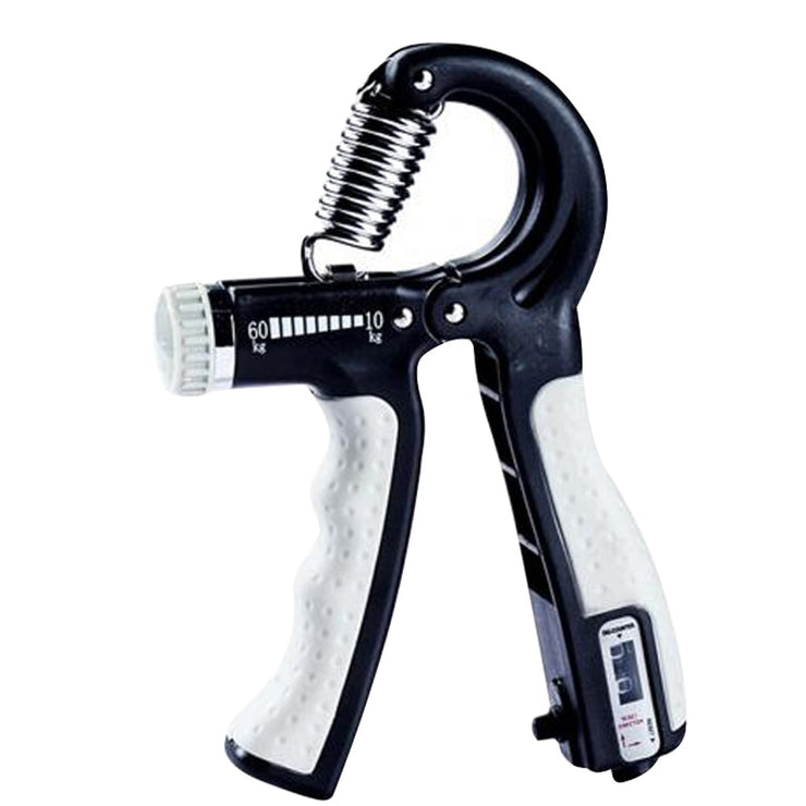 Adjustable Heavy Gripper