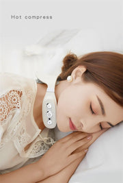 Mini Neck & Cervical Massager