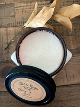 Load image into Gallery viewer, Clover & Aloe Sugar Scrub - by Bet's Bars
