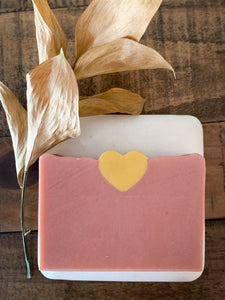 White Currant Soap - by Bet's Bars