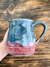 Load image into Gallery viewer, Multicolored Mug B - by Sophia Grace Collection