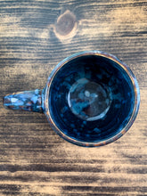 Load image into Gallery viewer, Burgundy & Blue Mug - by Sophia Grace Collection