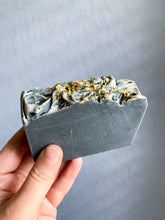 Load image into Gallery viewer, White Birch Activated Charcoal Soap - by Bet's Bars