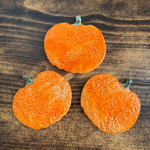 Extra Small Pumpkin Dish - by Sophia Grace Collection