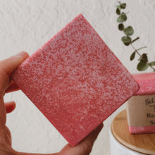 Load image into Gallery viewer, Raspberry Salt Soap Bar -by Bet's Bars