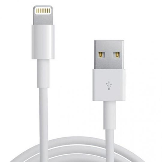 1M Lightning USB cable for Apple products