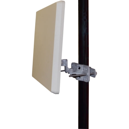 2.4/5 GHz 14 dBi Directional WiFi Antenna 4 N - AmplusWave
