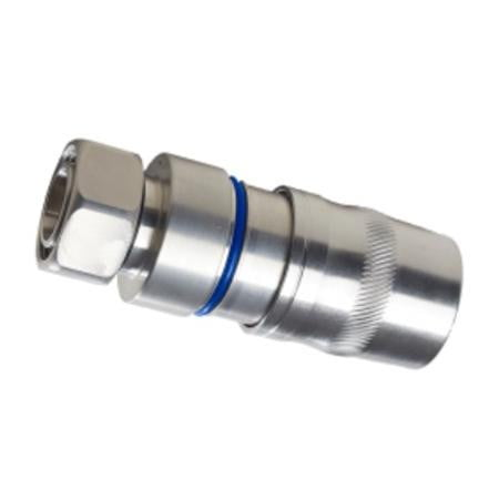 "4.3-10 Male Connector for 1/2"" Plenum Cables - AmplusWave"