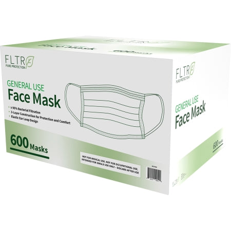 General Use Face Mask - 600 Masks