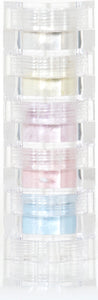 True Colors Mineral Makeup Opal Diamonds 5 Stack