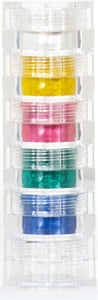 True Colors Mineral Makeup Paradise 5 Stack
