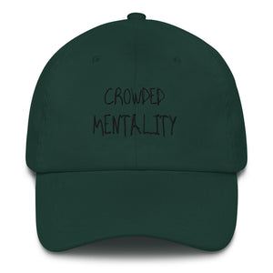 Dad hat (color varients)