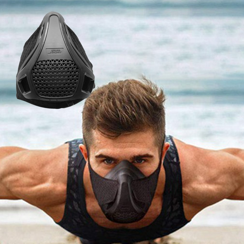 Oxypure®  Sports and Fitness Mask