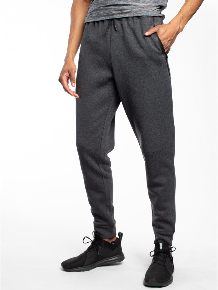 Back At It Fleece Jogger