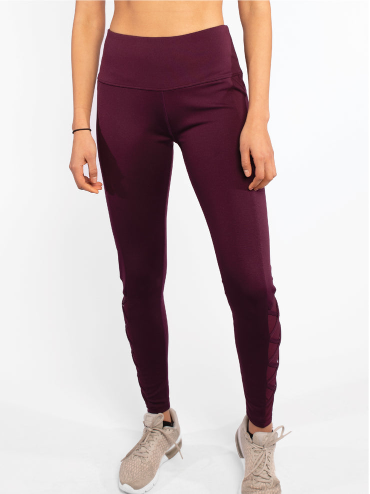 Momentum High Waist Legging