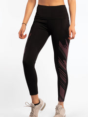 Sidestory High Waist 7/8 Legging