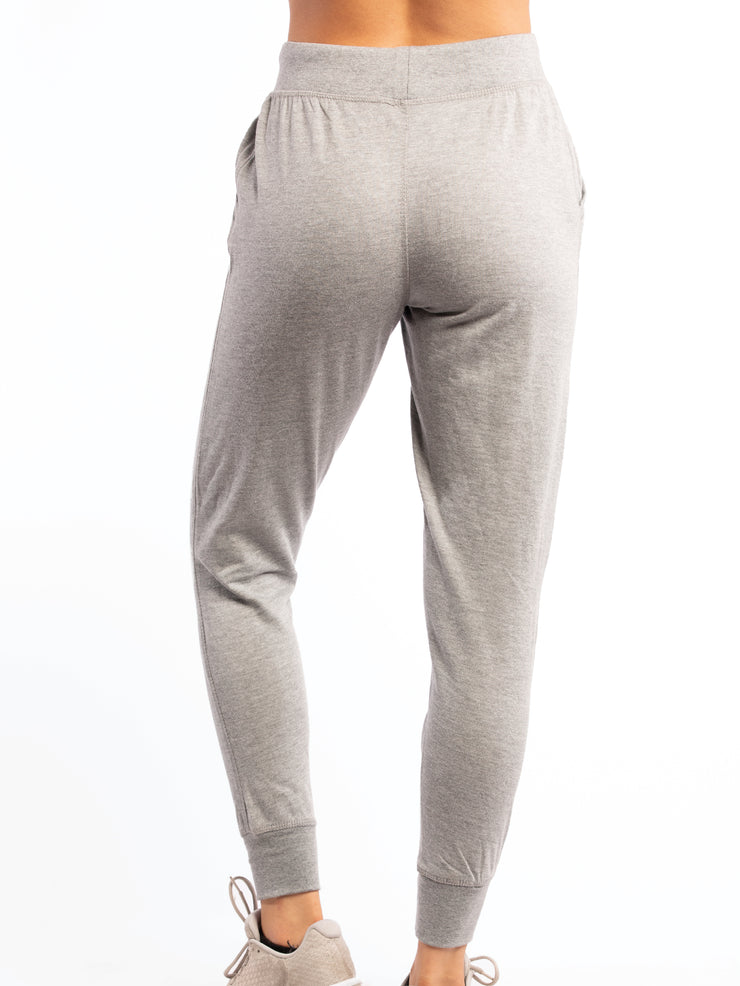 Freeform Fleece Pocket Jogger
