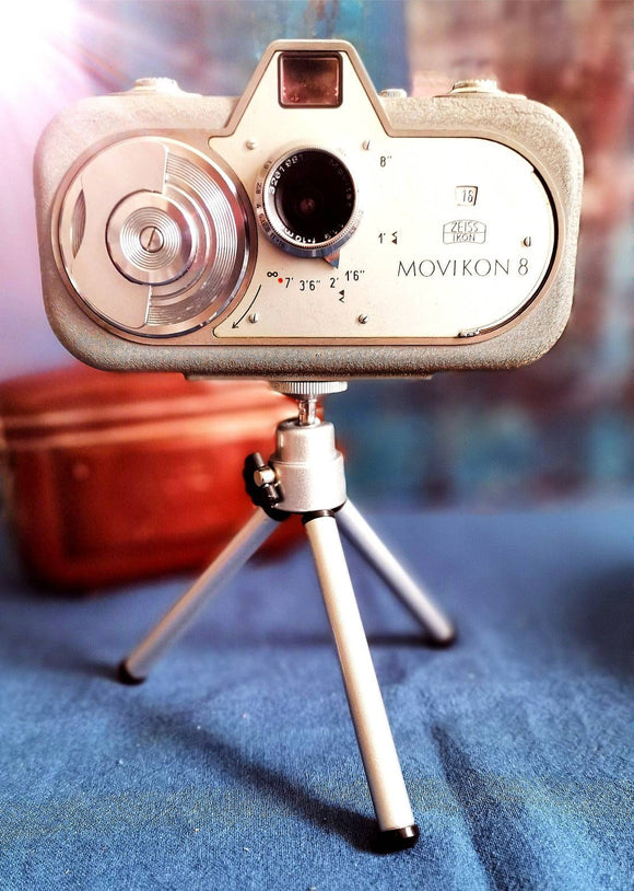 Zeiss Ikon Movikon Cine camera
