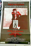 French connection 2 II Original one sheet Movie Film Poster 1975 Gene Hackman