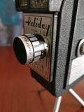 Mansfield Holiday 1-E cine movie camera 1965