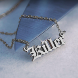 Killer Necklace