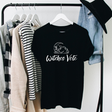 Witches Vote Tee