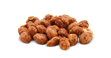 Load image into Gallery viewer, Cinnamon Roasted PEANUTS - 10oz.