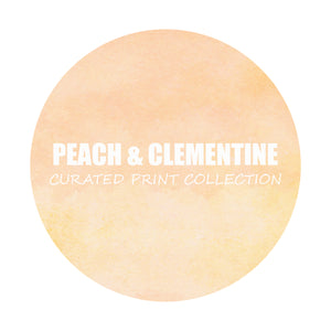 Peach And Clementine