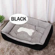 Load image into Gallery viewer, Bone dog bed