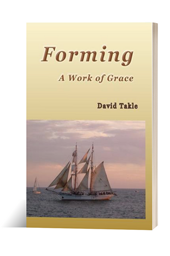 Forming: A Work of Grace