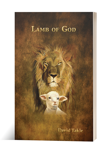 Lamb of God: Rediscovering the Beauty of Atonement