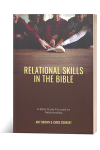 Relational Skills in the Bible (TT)