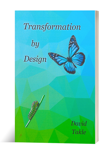 Transformation by Design: How God Changes Lives
