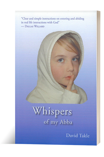 Whispers of My Abba