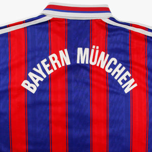 Bayern Munich 95/97 • Camiseta Local • M