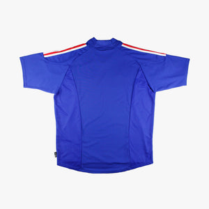 France 02/04 • Home Shirt • XL