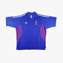 Load image into Gallery viewer, France 02/04 • Home Shirt • XL