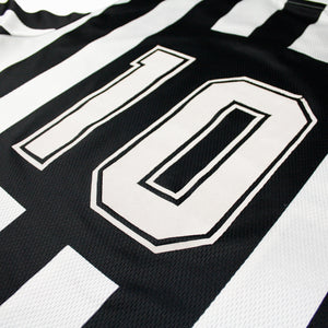 Juventus 96/97 • Camiseta Local • M • #10