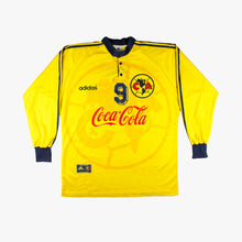 Load image into Gallery viewer, Club América 96/98 • Home Shirt • L • #9