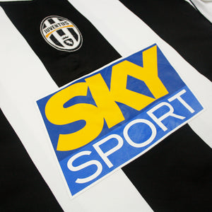 Juventus 04/05 • Camiseta Local • L