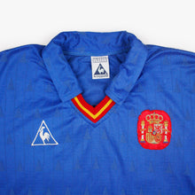 Load image into Gallery viewer, Spain 88/90 • Away Shirt • M • #16