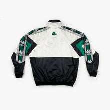 Load image into Gallery viewer, Real Betis 95/97 • Track Jacket • M