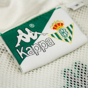 Real Betis 95/97 • Chaqueta • M