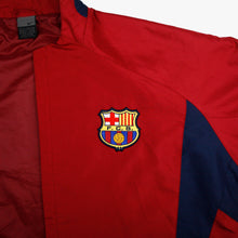 Load image into Gallery viewer, Barcelona 02/03 • Jacket **Deadstock** • XL