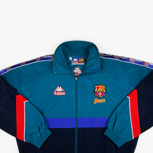 Barcelona 95/97 • Chándal Completo • M