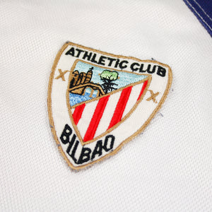 Athletic Bilbao 95/97 • Camiseta Visitante • L
