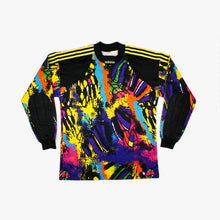 Load image into Gallery viewer, Adidas 90s • Goalkeeper Template Shirt • L