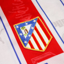 Load image into Gallery viewer, Atlético Madrid 96/97 • Home Shirt • XL