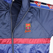 Load image into Gallery viewer, Barcelona 95/97 • *Player Issue* Track Jacket • XL